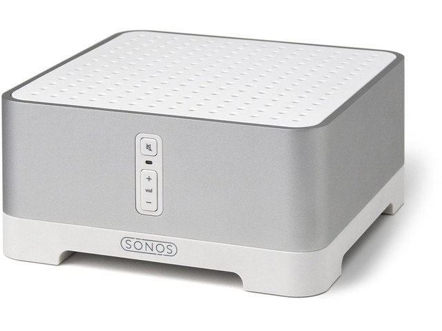 sonos/sonos connect amp